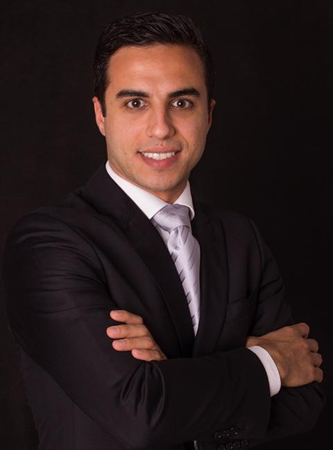 Dr. Fernando Pando de Matos