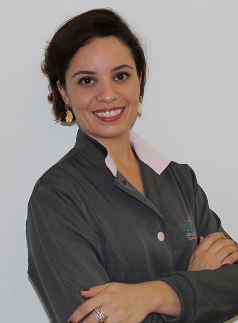 Dra. Ana Paula Oliveira Giorgetti Bossolan
