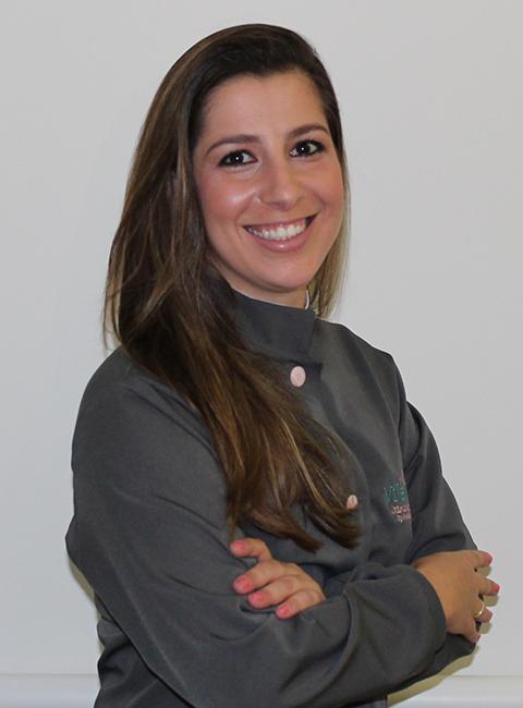 Dra. Cássia Bellotto Corrêa