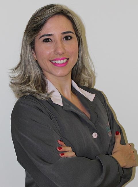 Dra. Priscila Monteiro dos Santos